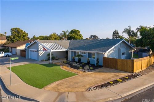 Photo of 617 Pioneer Drive, Santa Maria, CA 93454 (MLS # PI21204446)