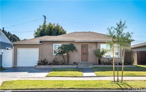 Photo of 5234 W 124th Street, Hawthorne, CA 90250 (MLS # SB21000446)