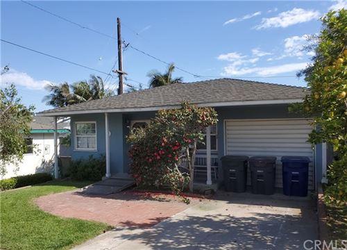 Photo of 1008 E Walnut Avenue, El Segundo, CA 90245 (MLS # SB21090446)