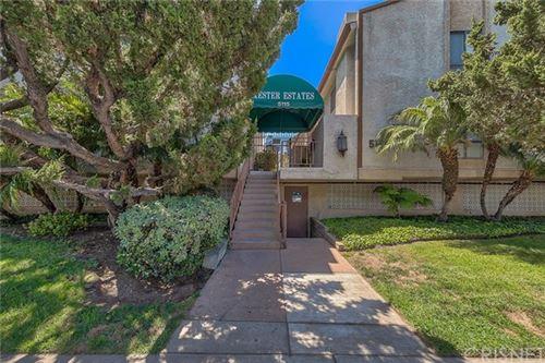 Photo of 5115 Kester Avenue #101, Sherman Oaks, CA 91403 (MLS # SR21094446)