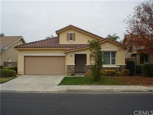 Photo of 28356 Long Meadow Drive, Menifee, CA 92584 (MLS # SW19013446)
