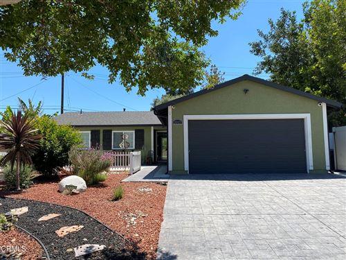 Photo of 2017 Lysander Avenue, Simi Valley, CA 93065 (MLS # V1-7446)