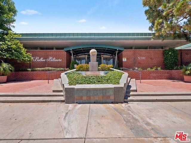 Photo for 5301 Balboa Boulevard #G3, Encino, CA 91316 (MLS # 20583446)