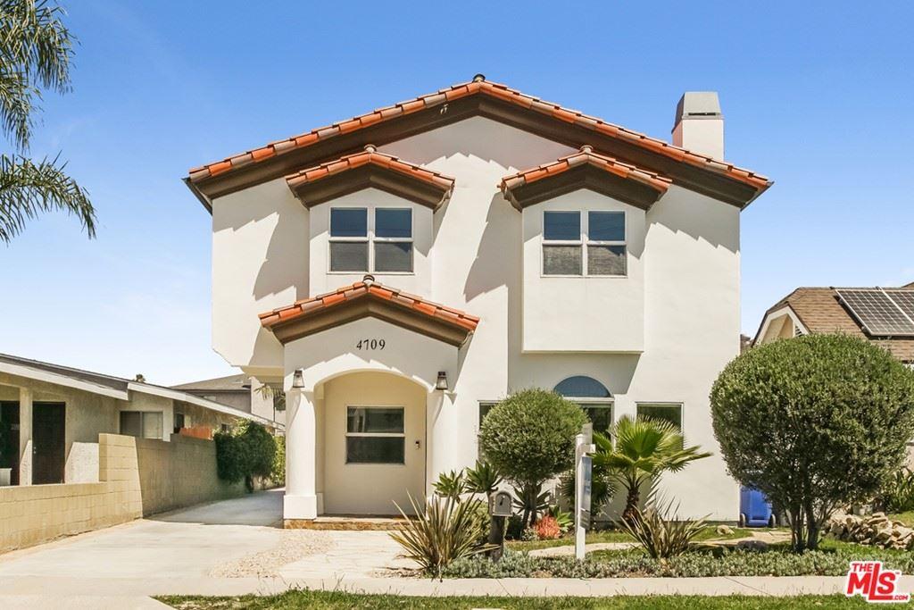 4709 W 171St Street, Lawndale, CA 90260 - MLS#: 21725446