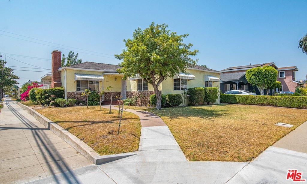 301 N 6Th Street, Montebello, CA 90640 - MLS#: 21759446