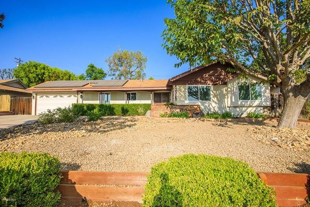 Photo of 1373 Calle Pimiento, Thousand Oaks, CA 91360 (MLS # 220010446)