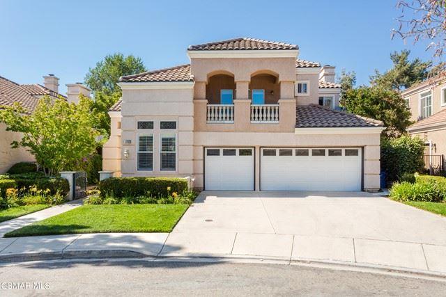 Photo of 11695 Sagewood Drive, Moorpark, CA 93021 (MLS # 221003446)