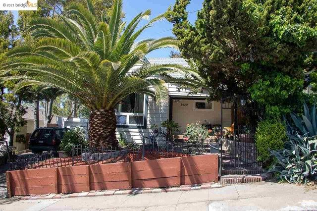 2929 82nd Ave, Oakland, CA 94605 - #: 40945446