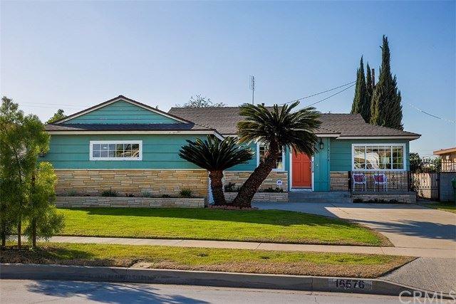 16576 E Edna Place, Covina, CA 91722 - #: AR20244446