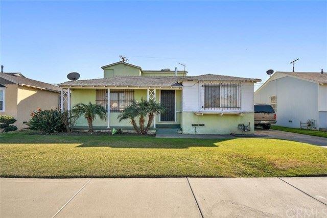 838 E 119th Street, Los Angeles, CA 90059 - #: CV20030446