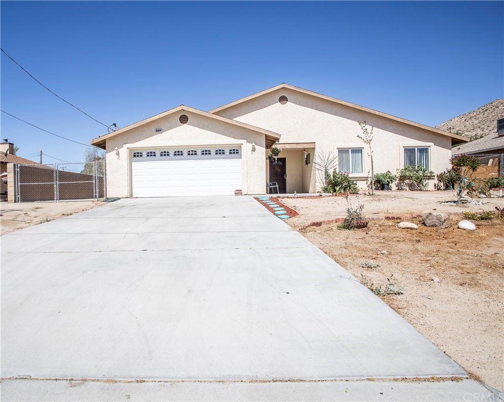 6958 Mohawk Trail, Yucca Valley, CA 92284 - MLS#: IV21107446