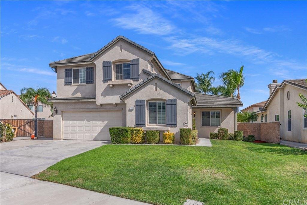 7712 Rebecca Ryan Court, Eastvale, CA 92880 - MLS#: IV21227446