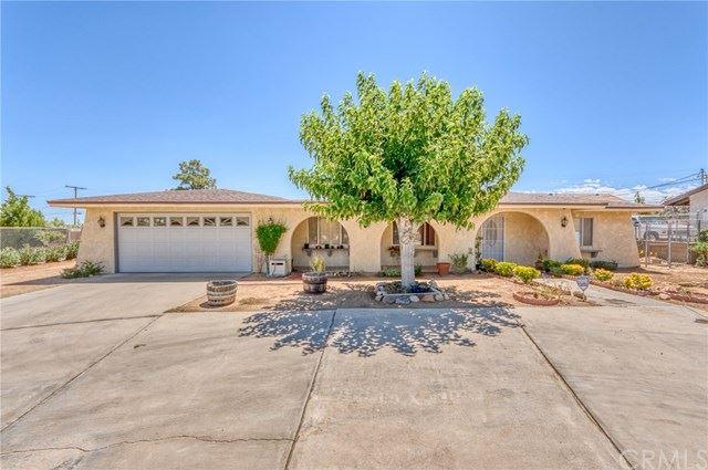 7591 Balsa Avenue, Yucca Valley, CA 92284 - MLS#: JT20133446