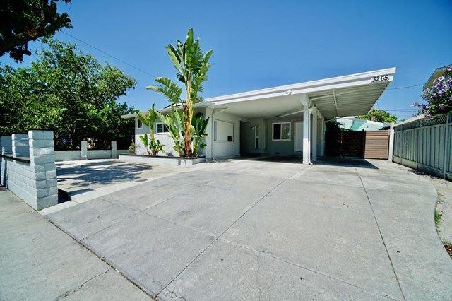 3265 Aramis Drive, San Jose, CA 95127 - #: ML81805446