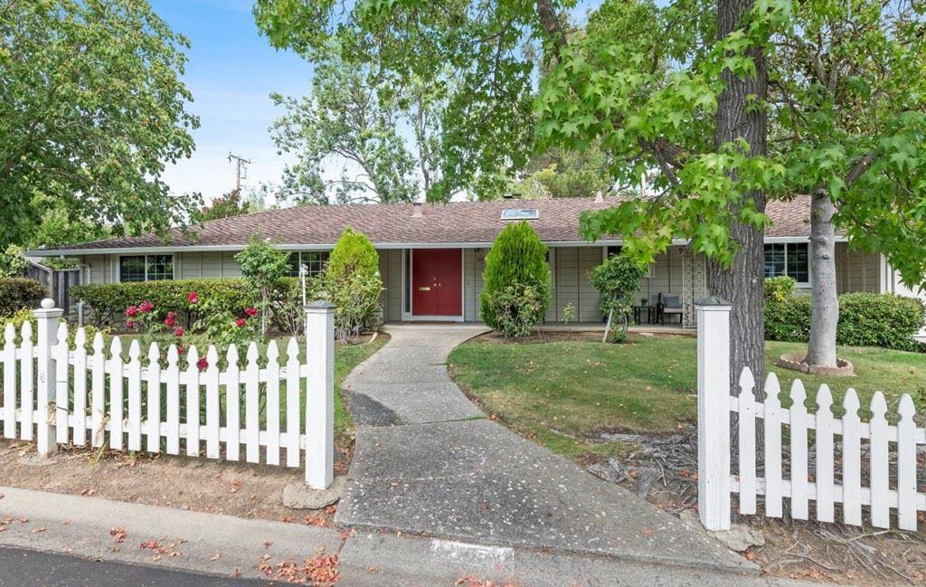 205 Mistletoe Road, Los Gatos, CA 95032 - MLS#: ML81862446