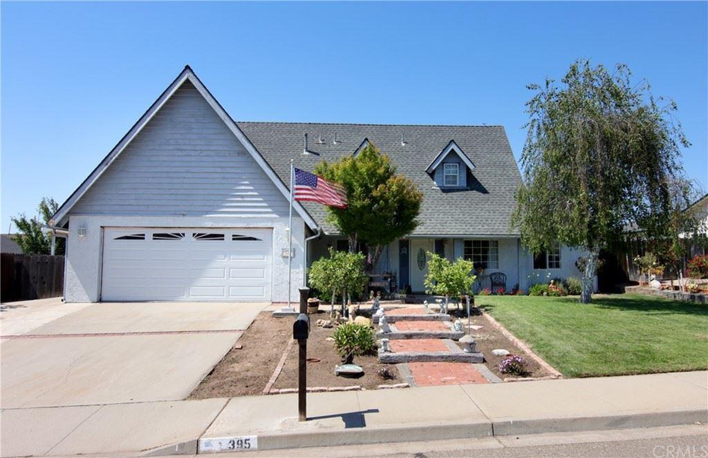 395 Crescent Avenue, Santa Maria, CA 93455 - MLS#: PI21120446