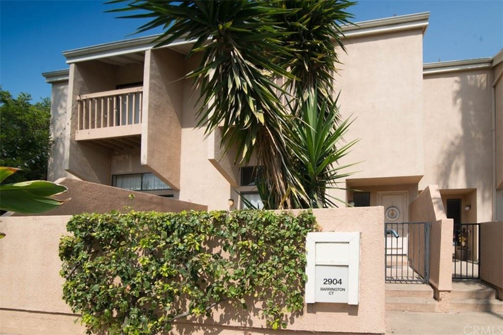 2904 Barrington Court, Fullerton, CA 92831 - MLS#: PW21203446