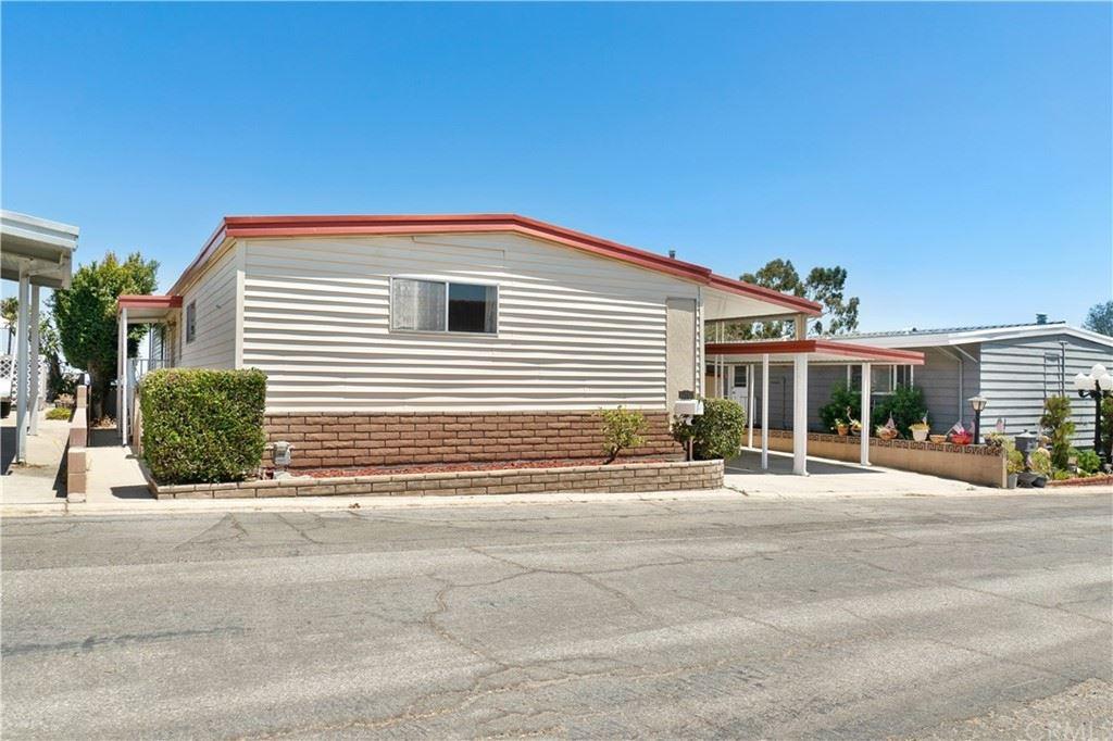 2550 Pacific Coast Highway #184, Torrance, CA 90505 - MLS#: SB21151446