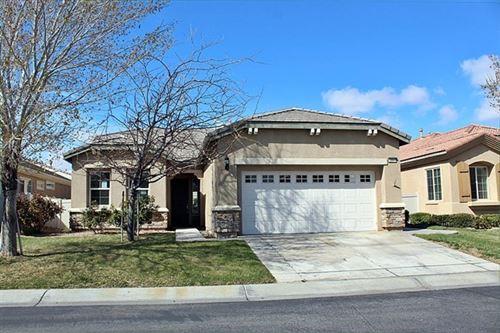 Photo of 10866 Katepwa Street, Apple Valley, CA 92308 (MLS # 523447)