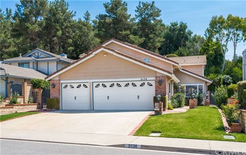 Photo of 5136 Via Del Valle Street, La Verne, CA 91750 (MLS # CV20144447)