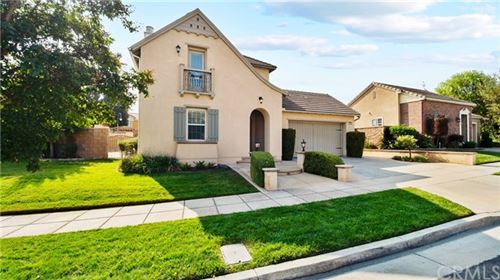 Photo of 1526 Cole Lane, Upland, CA 91784 (MLS # DW20212447)