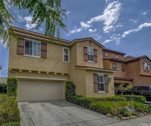 Photo of 10915 Lotus Drive, Garden Grove, CA 92843 (MLS # OC21158447)