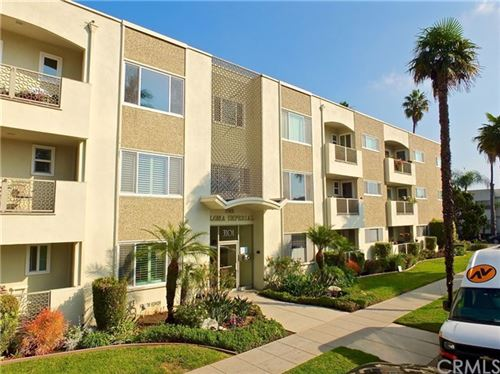 Photo of 3101 E 2nd Street #4B, Long Beach, CA 90803 (MLS # PW21038447)