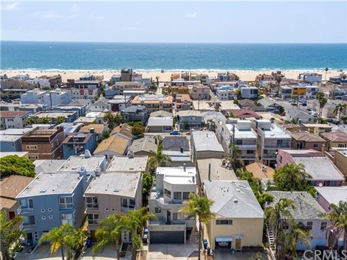 Photo of 507 Monterey Boulevard, Hermosa Beach, CA 90254 (MLS # SB20119447)