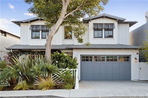 Photo of 1120 6th Street, Manhattan Beach, CA 90266 (MLS # SB20197447)