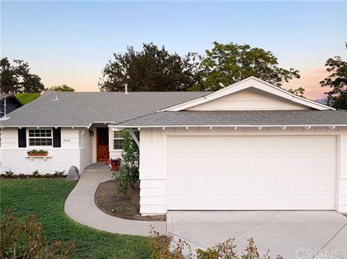 Photo of 25162 Wheeler Road, Newhall, CA 91321 (MLS # SR20068447)
