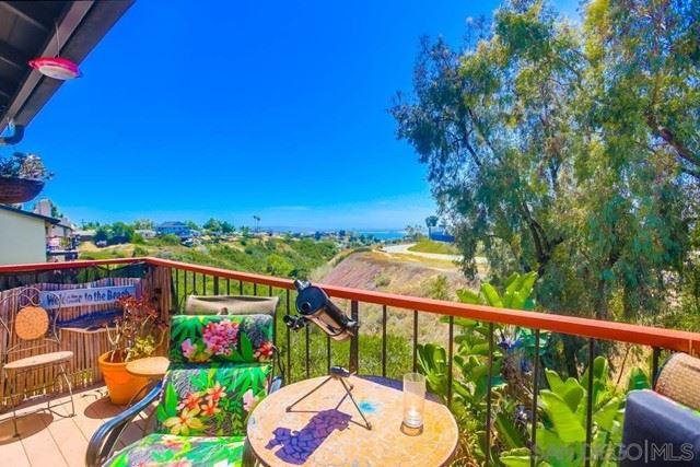 3672 Clairemont Drive #3D, San Diego, CA 92117 - #: 210014447