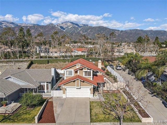 10570 Champagne Road, Rancho Cucamonga, CA 91737 - MLS#: CV21015447