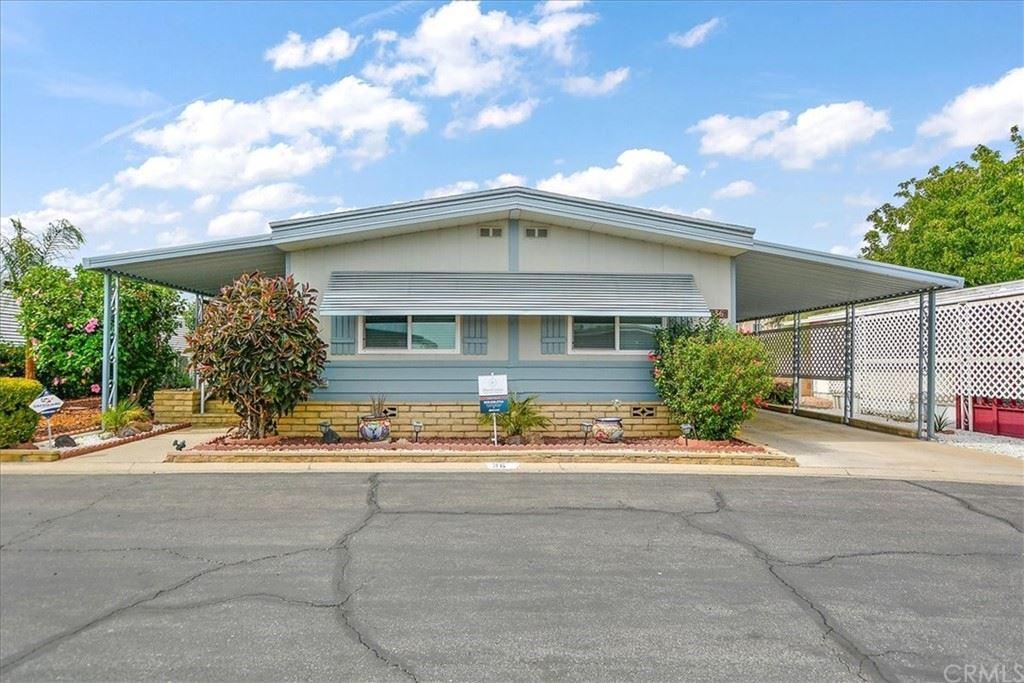 9800 Baseline Road #36, Alta Loma, CA 91701 - MLS#: CV21160447