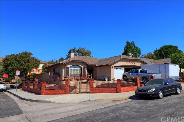 22590 Downing Street, Moreno Valley, CA 92553 - #: DW20203447