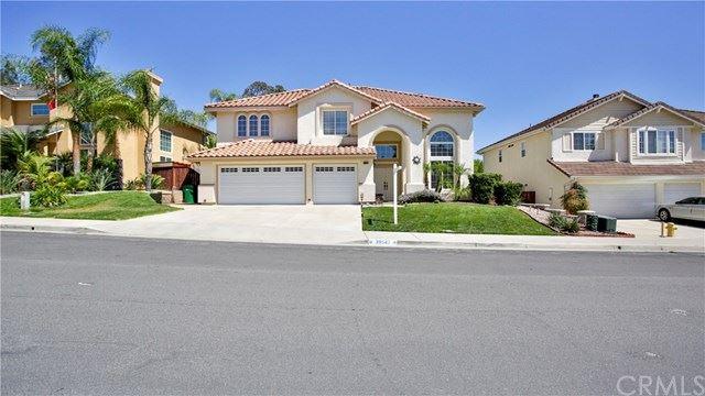 39547 Via Galletas, Murrieta, CA 92562 - MLS#: IG20125447