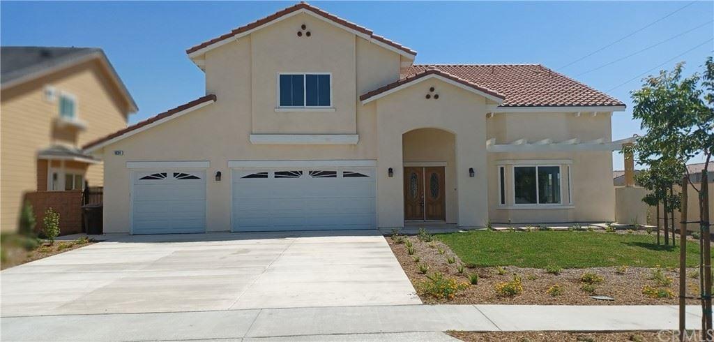 0 16311 Brook Lane, Fontana, CA 92336 - MLS#: IV21111447