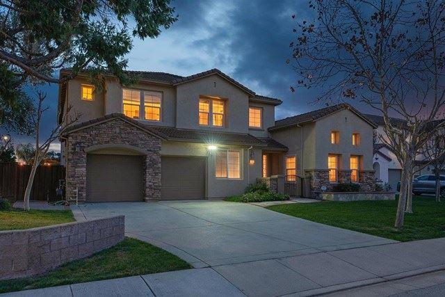 130 Tarragon Avenue, Morgan Hill, CA 95037 - #: ML81832447