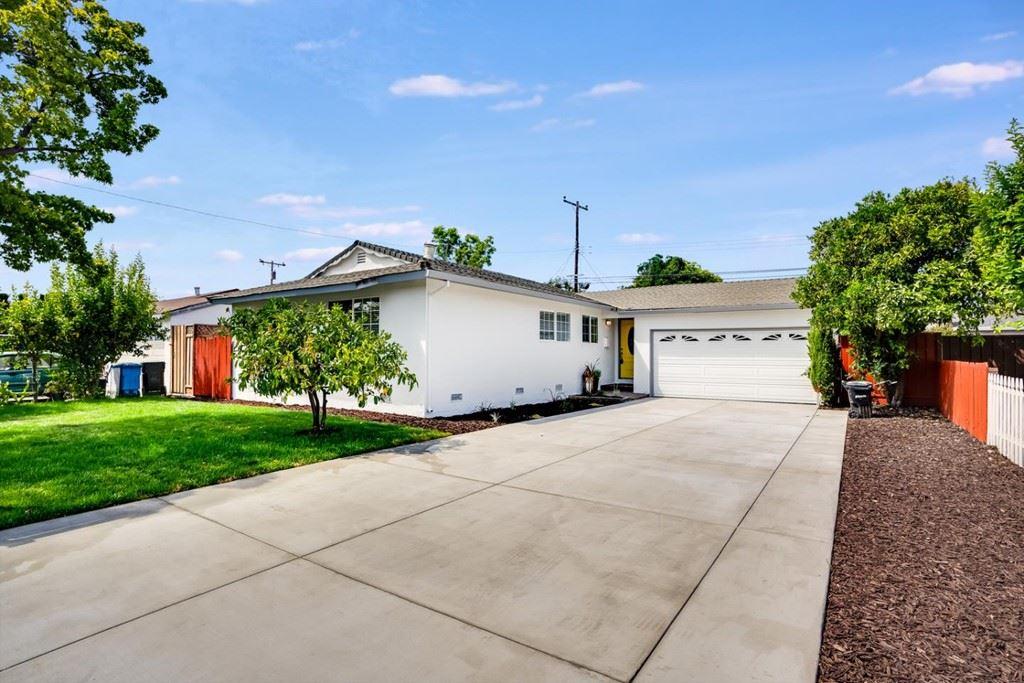 4672 Burke Drive, Santa Clara, CA 95054 - MLS#: ML81853447