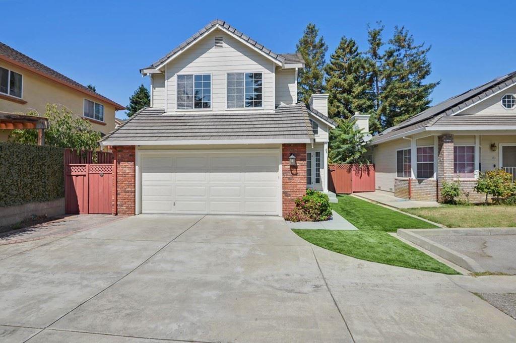 135 Anchor Bay Terrace, Sunnyvale, CA 94086 - #: ML81858447