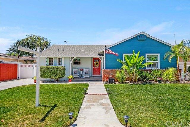 Photo for 709 Ladera Vista Drive, Fullerton, CA 92831 (MLS # OC20148447)