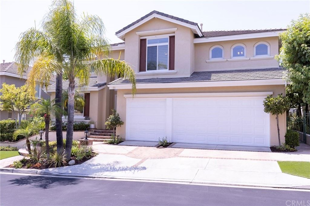 Photo of 21 Promontory, Rancho Santa Margarita, CA 92679 (MLS # OC21156447)