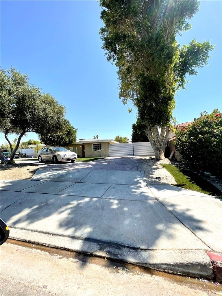 32370 Sky Blue Water, Cathedral City, CA 92234 - MLS#: TR21096447