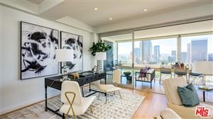 Photo of 2220 AVENUE OF THE STARS #1903, Los Angeles, CA 90067 (MLS # 19493448)