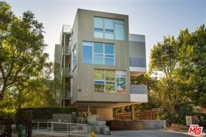 Photo of 1351 HAVENHURST Drive #302, West Hollywood, CA 90046 (MLS # 19500448)