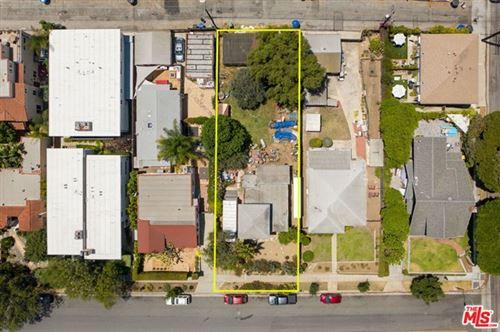 Photo of 1814 EUCLID Street, Santa Monica, CA 90404 (MLS # 20559448)