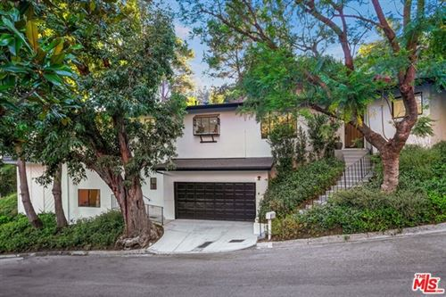 Photo of 2121 El Roble Lane, Beverly Hills, CA 90210 (MLS # 20611448)