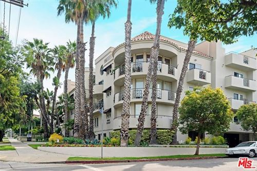 Photo of 16040 W Sunset Boulevard #308, Pacific Palisades, CA 90272 (MLS # 20643448)