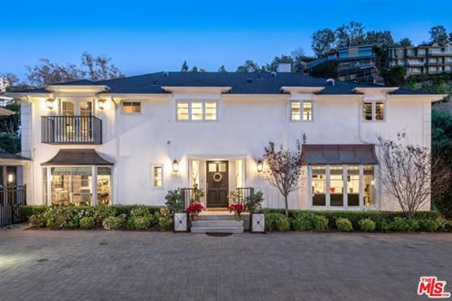 Photo of 1214 Coldwater Canyon Drive, Beverly Hills, CA 90210 (MLS # 21678448)