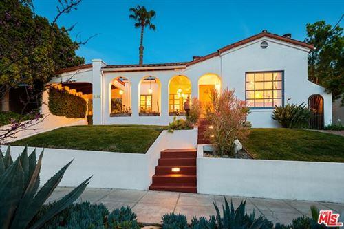 Photo of 1516 Angelus Avenue, Los Angeles, CA 90026 (MLS # 21718448)