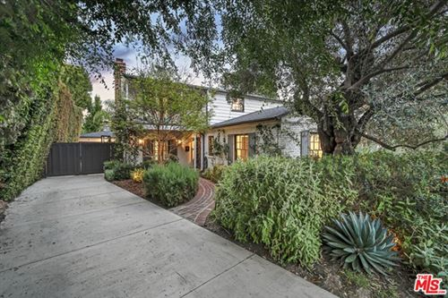 Photo of 3617 Shannon Road, Los Angeles, CA 90027 (MLS # 21721448)